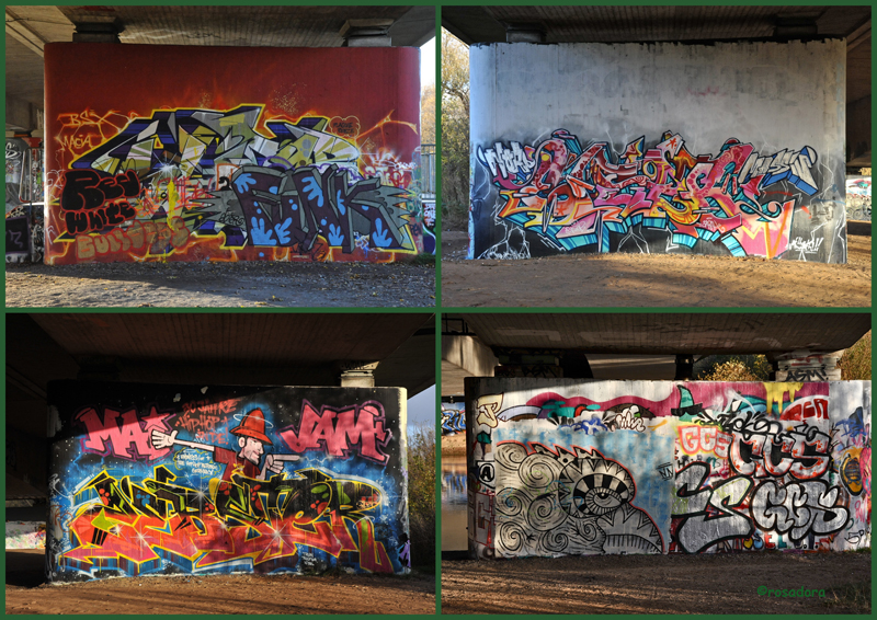 GRAFFITI_II_HALL OF FAME_13. NOV1
