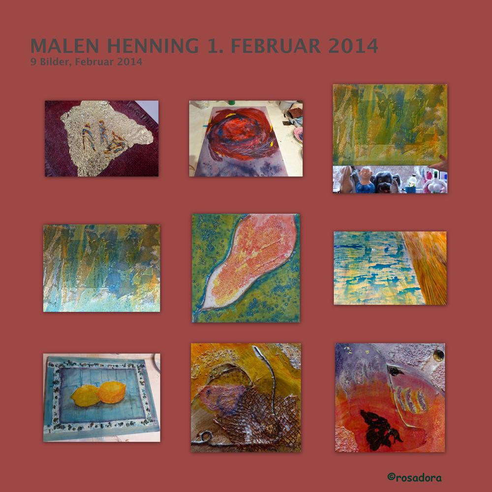 MALEN HENNING 14