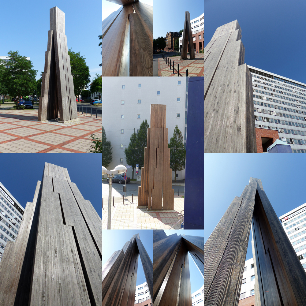 skulptour kassel_II_CLAUS BURY_8.81