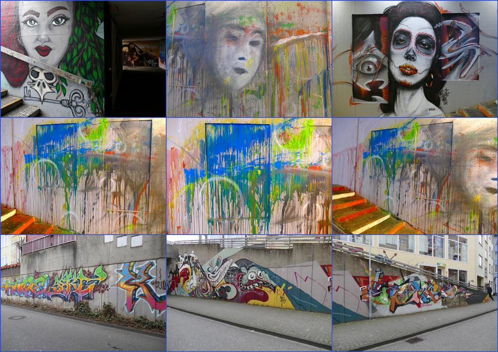 GRAFFITI TISCHBEINSTR. II__24.033