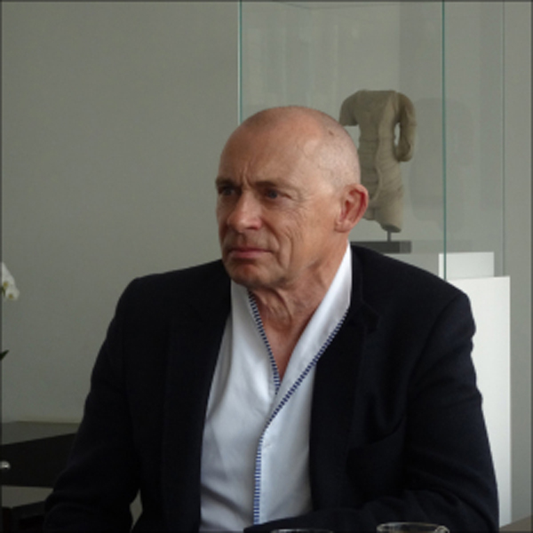 Tom Fechts TiefenZeit im Museum DKM